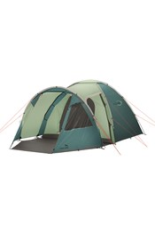 EasyCamp Eclipse 500 Teal Green - 5 Person Tent