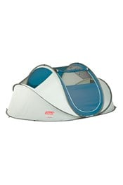 Coleman Galliano 4 Person Tent
