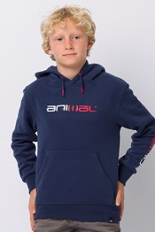 Animal Roadie Boys Hoodie
