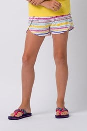 Animal Malibu Girls Shorts