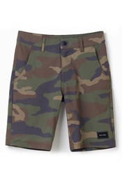 Animal Darwin Boys Shorts