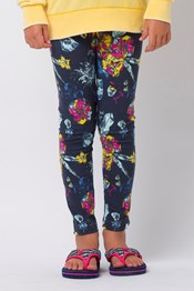 Animal Mixie Pixie Girls Leggings