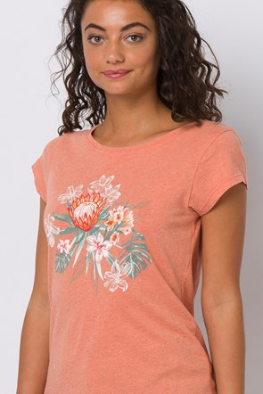Animal Spirit Animal Too Womens Tee