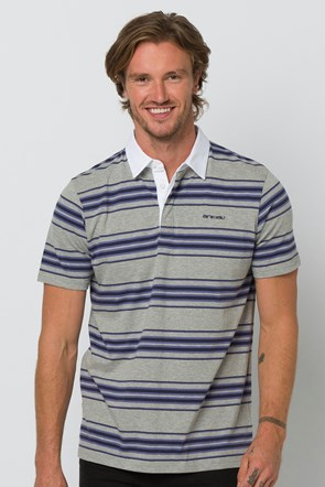 Animal Harbour Mens Polo