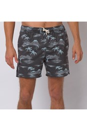 Animal Del Sur Mens Board Shorts