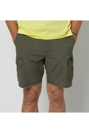 Animal Darwin Mens Cargo Shorts