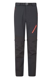 039972 FOREST TREKKING ZIP OFF TROUSER REGULAR