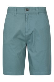 Organic Woods Mens Chino Shorts