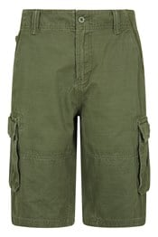 Heavy Duty Mens Cargo Short