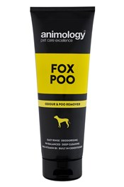 Animology Fox Poo Shampoo - 250ml