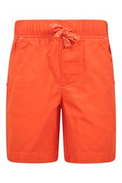 Waterfall Kids Organic Shorts