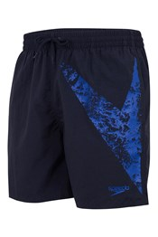 "Speedo Boomstar 16"" Mens Watershort"