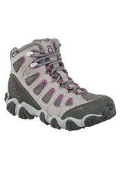Oboz Sawtooth II Mid Womens Mid Waterproof Boot