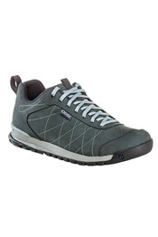 Oboz Bozeman Low Womens Leather Shoe