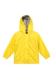 Baby Waterproof Fisherman Jacket