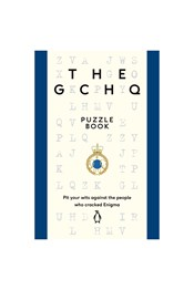 Penguin Books - The GCHQ Puzzle