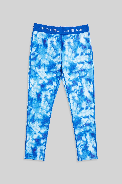 Bolt 18 Litre Backpack - Patterned - Blue