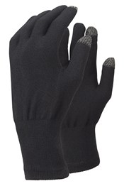 Trekmates Merino Touchscreen Gloves