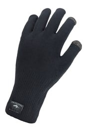 SealSkinz All Weather Knitted Gloves