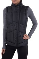 Layer It Up Light Padded Gilet