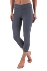 Featherweight Womens Capri Leggings