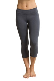 Zakti Featherweight Womens Capri Leggings