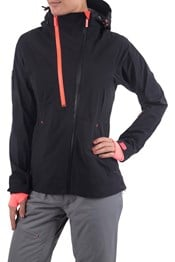 Zakti Freeze Frame Womens Ski Jacket