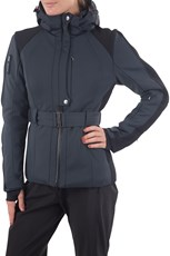 Snow Helix Womens Ski Jacket