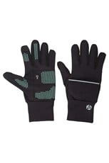 Sudden Showers Womens Running Gloves