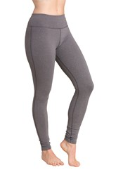 Zakti Stretchy Flex Womens Leggings