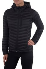 Insulator Light Down Padded Womens Jacket