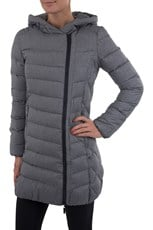 Snug As A Bug Womens Down Padded Coat