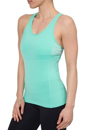 Zakti Physically Fit Womens Vest
