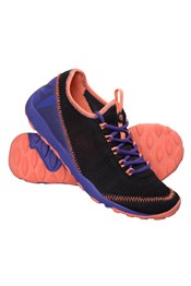 Zakti Groundwork Barefoot Womens Trainers