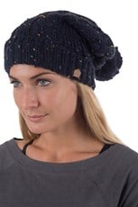 Hijinks Womens Bobble Beanie