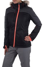 Fresh Powder Womens Ski Jacket