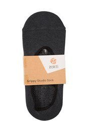 Zakti Grippy Studio Socks