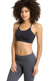 Zakti Perfect Poise Womens Yoga Bra