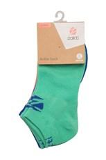 Womens Ankle Socks - 3 Packs