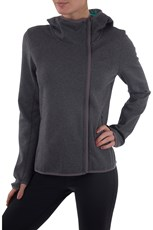 Forefront Womens Hoodie