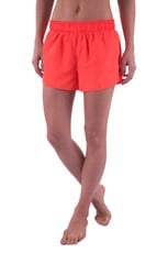 Run Riot Laser Cut Womens Short
