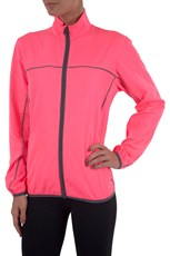 Rewind Light Womens Running Jacket