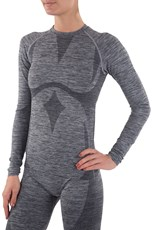 Silver Linings Womens Baselayer Top