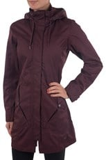 Dancing In The Rain Womens Coat