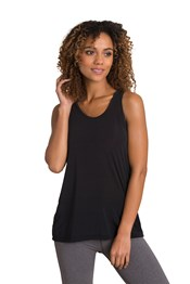 Zakti Super Slinky Womens Yoga Vest