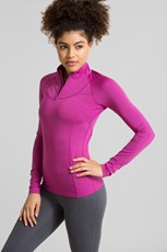 Limelight Long Sleeve Womens Top