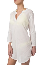 Zakti Beachy Keen Womens Coverup