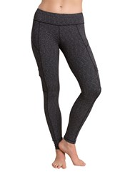Zakti Cargo Womens Leggings