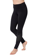 Dashing Womens Thermal Run Tights