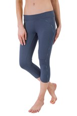 Leap Frog Womens Capri Leggings